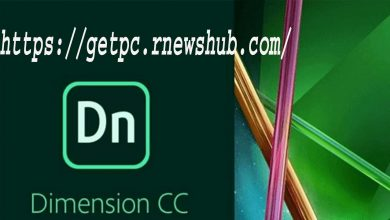 Adobe Dimension CC 2021 Free Download