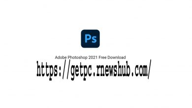 Adobe Photoshop 2021 Free Download