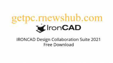 IRONCAD Design Collaboration Suite 2021 Free Download latest update