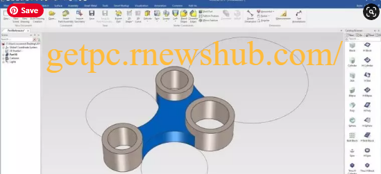 new update 2021 IRONCAD Design Collaboration Suite 2021 Free Download