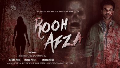 Download Roohi Afzana 2021 Latest Movies In Hindi